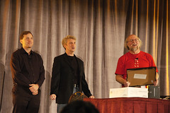 James Gosling & Rich Green at NetBeans Day