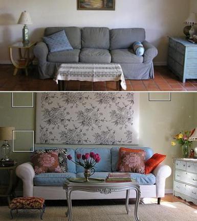 Sponge Interior Design Review