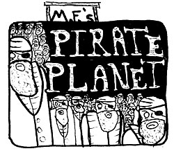 M.F.'s Pirate Planet