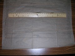 squaring sleeve bottom