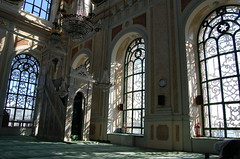 Büyük Mecidiye Camii - Ortaköy