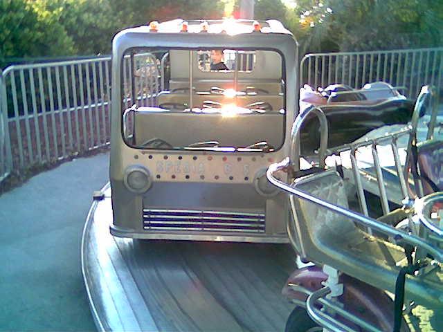 Special Bus