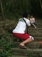 華山綠色隧道之旅 083