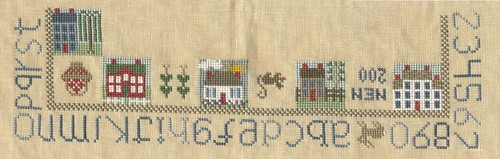 Gameboard Sampler as of 5/22/06