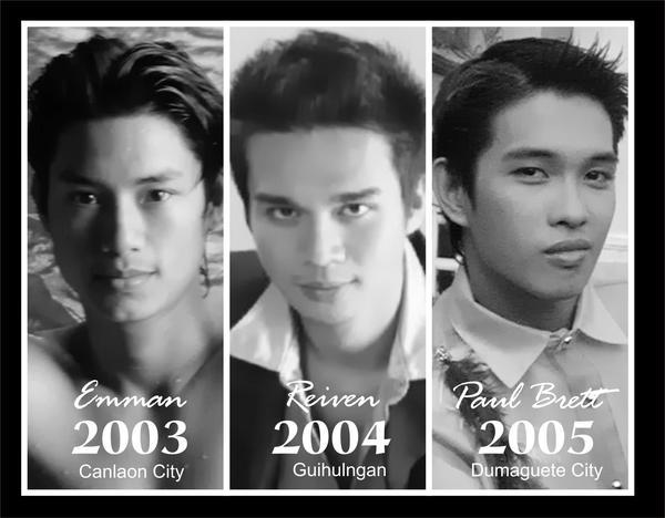 Hari ng Negros winners