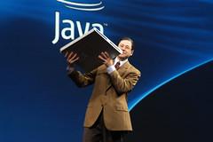 Jonathan Schwaltz, JavaOne 2006