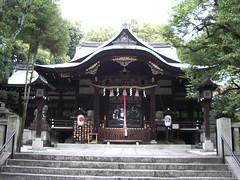 De paseo por Kyoto