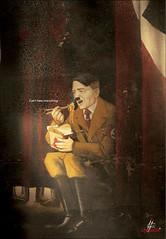 Chopstix-Hitler