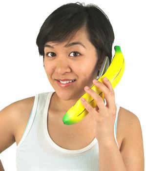bananagirl