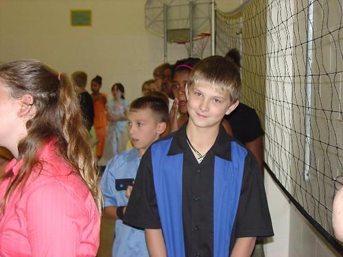 Juans Graduation 1