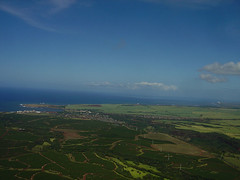 Kauai Coast Skyline