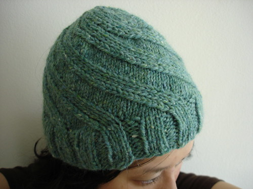 Odessa Hat