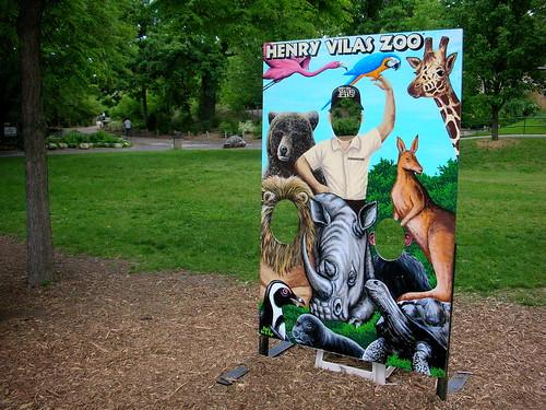 Zoo XVI