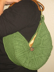 Brea Bag from Norah Gaughan