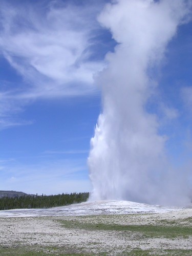 Old Faithful 1