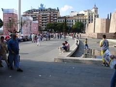 plazaglobos