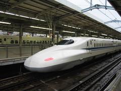 N700 Shinkansen