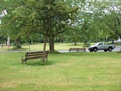 Il parco di Clifton Park