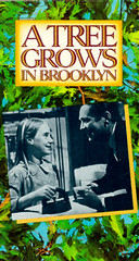 A Tree Grows in Brooklyn VHS