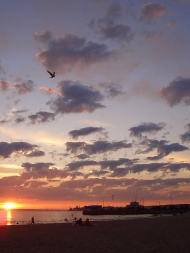 Закат \ Sunset