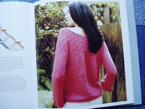 ng phyllo yoked pullover