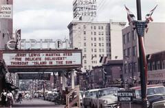 Hazleton, Pennsylvania 1957