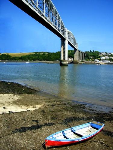 Tamar-Bridges--old-color