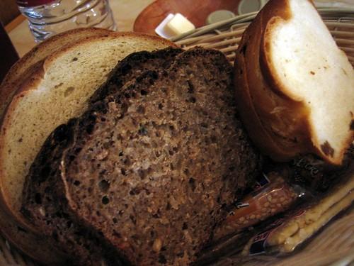Bread basket, Mabenka