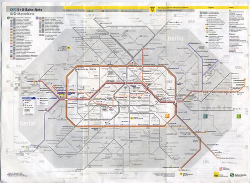 Berlin Transit System