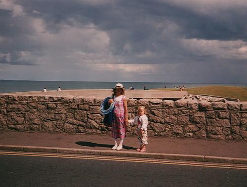 Newcastle, 1991