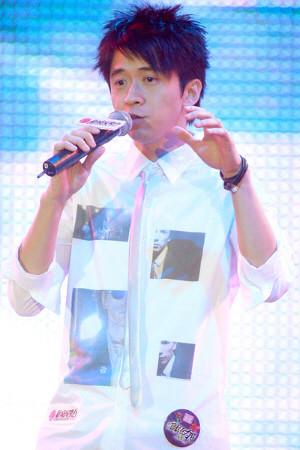 Guang Liang, Metro Radio music awards 2007