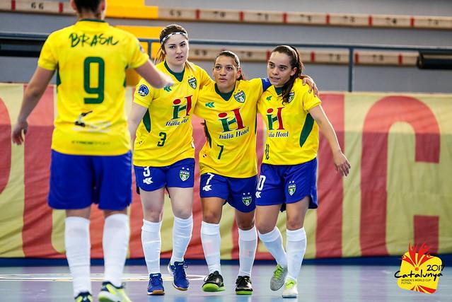 Mundial Femení 2017 Balaguer - Jornada 2