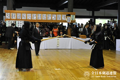 111th All Japan Kendo Enbu Taikai_132