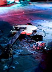 Dando's Guitar
