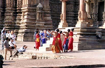 09 India - Khajuraho