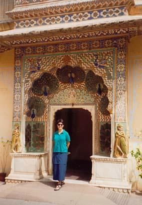 22 India - Jaipur 2