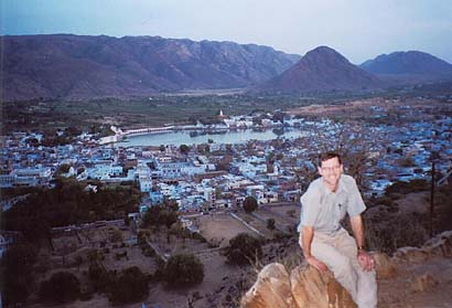 29 India - Pushkar 3