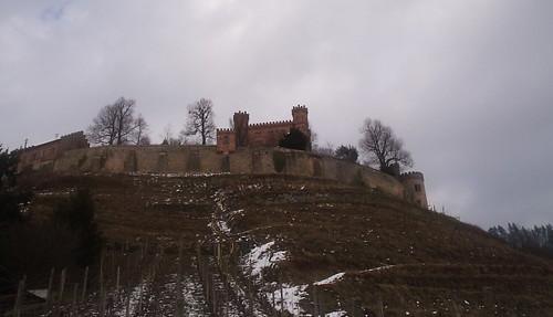 Castle in Germany