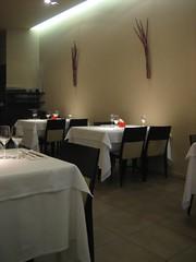 Els cinc sentits restaurant (1)