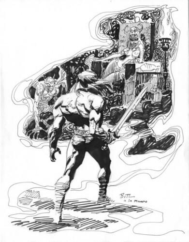 Conan (Bruce Timm