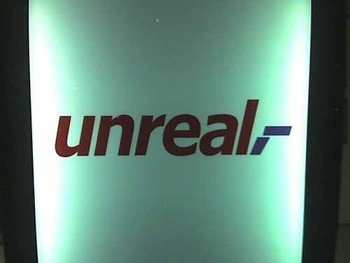 Unreal on flickr