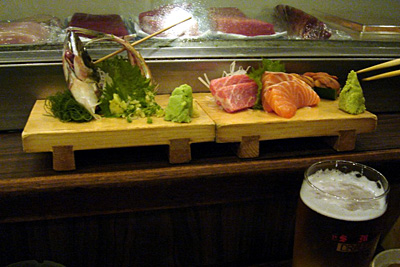 Robatayaki Ichiban