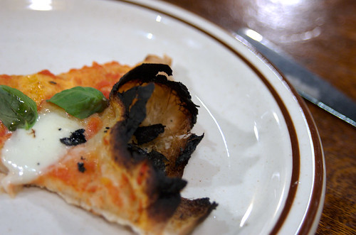 Luzzo's - Bufala Slice