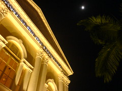 Arts House at Night