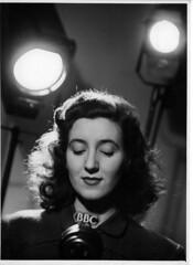 Sally Douglas BBC