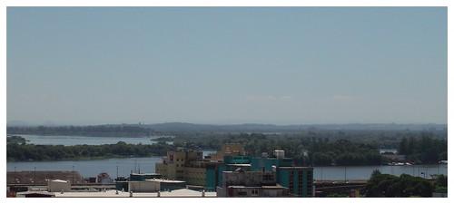 My City - Gua�ba Lake