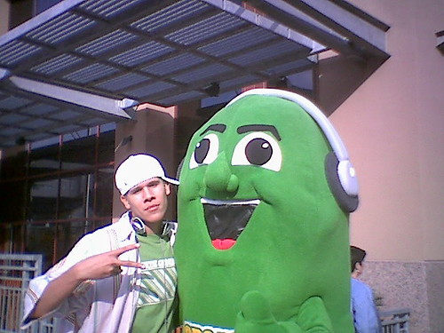 Paul and the podcast pickle