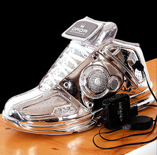Zapatos musicales