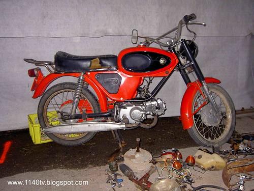 Macal Honda