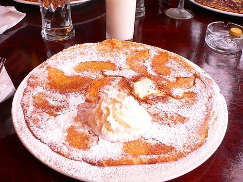 Pancake #2